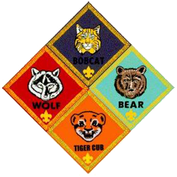 Tiger, Wolf & Bear Den Meetings @ Church of the Saviour (Tigers Room 225, Wolves Room 316, Bears Room 212)  | Cleveland Heights | Ohio | United States