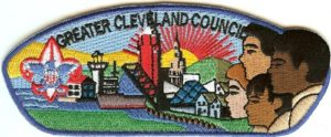 Greater Cleveland Council S12